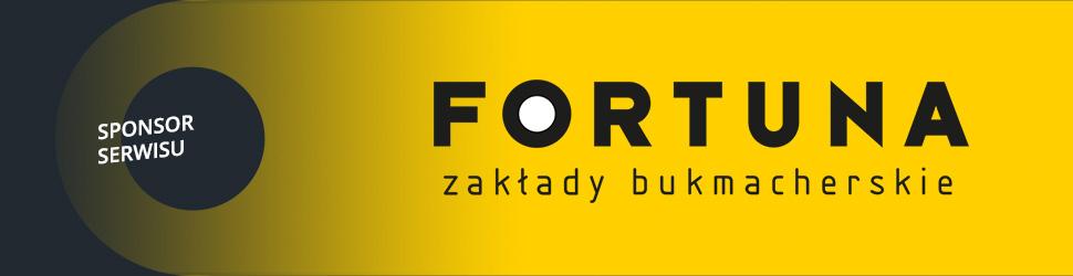 Reaktywację Klubu Sportowego Kabel wspiera sponsor - Fortuna zakłady bukmacherskie