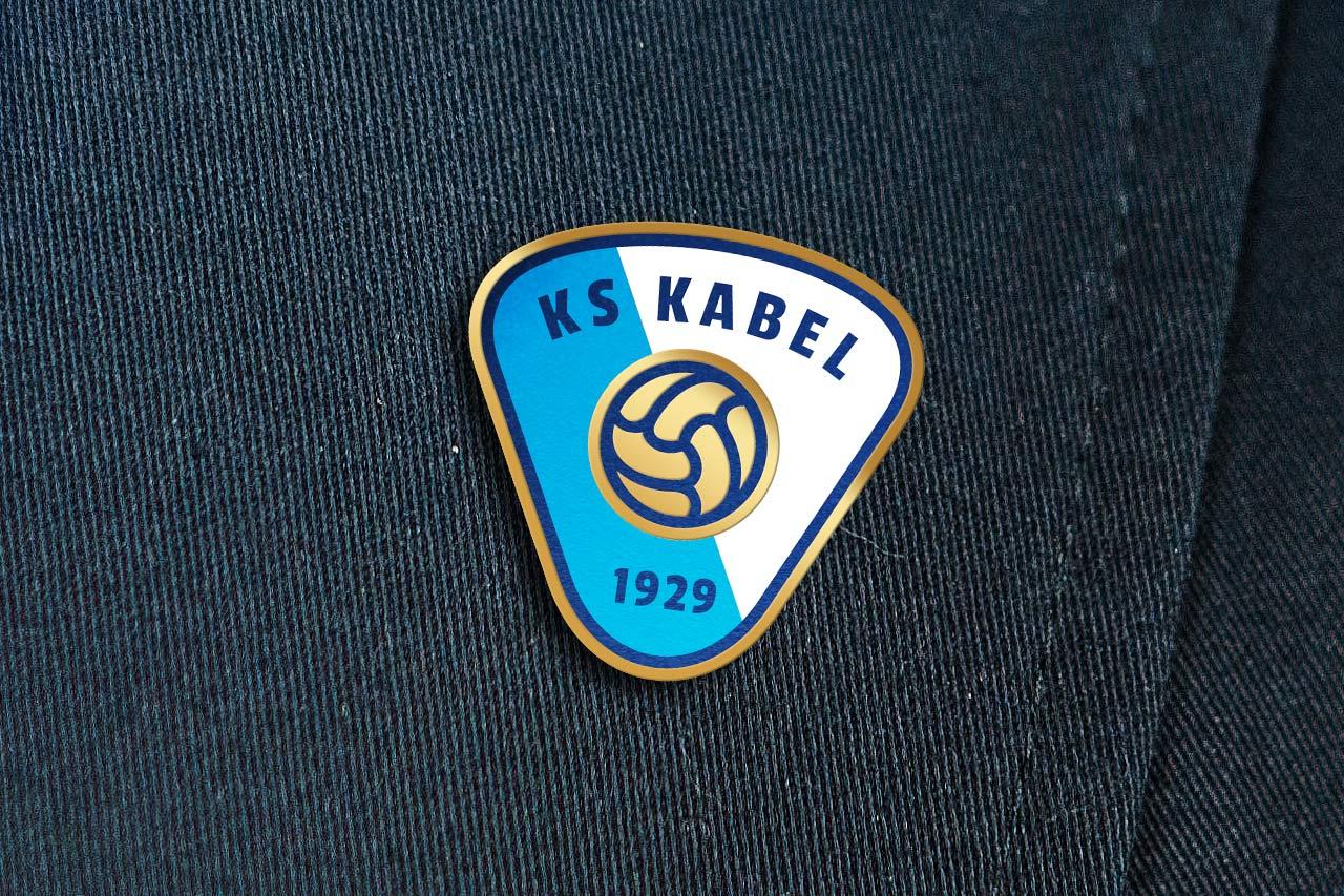 Odznaka KS Kabel: 40,00 PLN