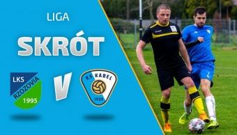 LIGA | Skrót meczu: Rzozovia Rzozów - Kabel Kraków (05.05.2021)