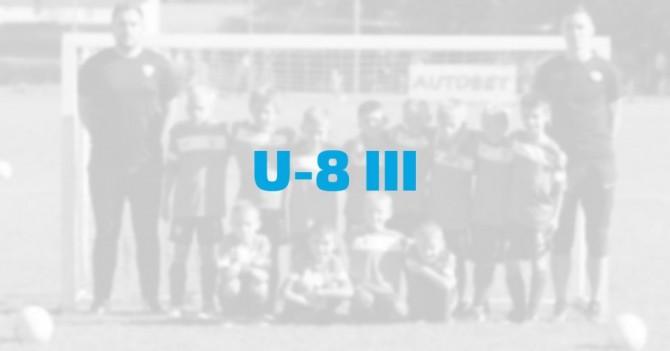 U-8 III