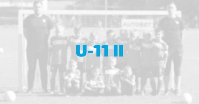 U-11 / U-10